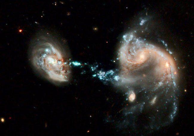 Gorgeous Milky Way