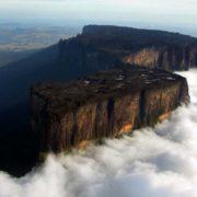 Gorgeous Roraima