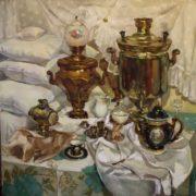 Grigorieva Natalia Alexandrovna