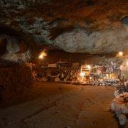 Grottoes of Hercules