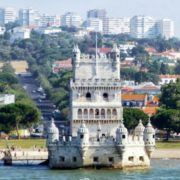 Interesting Belem Tower