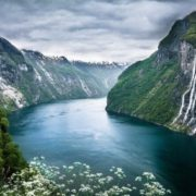 Interesting Norway