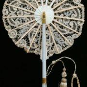 Lovely round fan