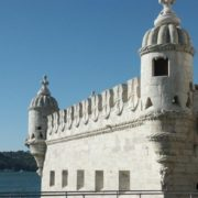 Magnificent Belem Tower