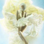 Marilyn Monroe by Ju Duoqi