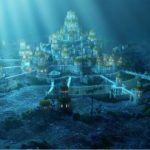 Mysterious Atlantis – lost continent