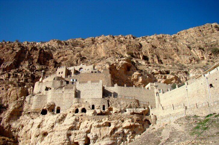 Rabban Hormizd Monastery