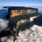Roraima – lost world