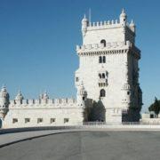 Stunning Belem Tower