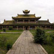Winter Palace Bogdo Gegen