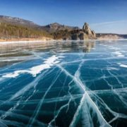Wonderful Lake Baikal