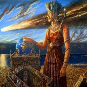 Wrath of the Gods, 2006