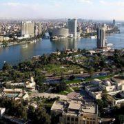Attractive Cairo