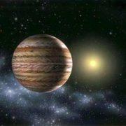 Attractive Jupiter