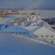 Attractive Nizhny Novgorod by Alexei Chernigin
