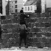Berlin, August 23, 1961. Photo by Werner Kreusch AP