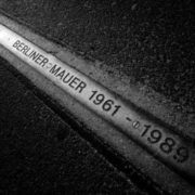 Berliner Mauer 1961-1989