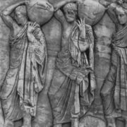 Circle of Phidias. Water-carriers