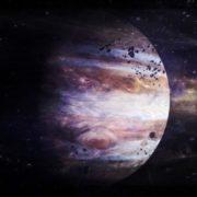 Gorgeous Jupiter