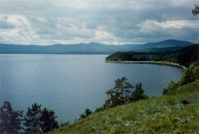 Great Ural Mountains