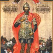 Icon Ilya Muromets