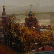 Interesting Nizhny Novgorod by Alexei Chernigin