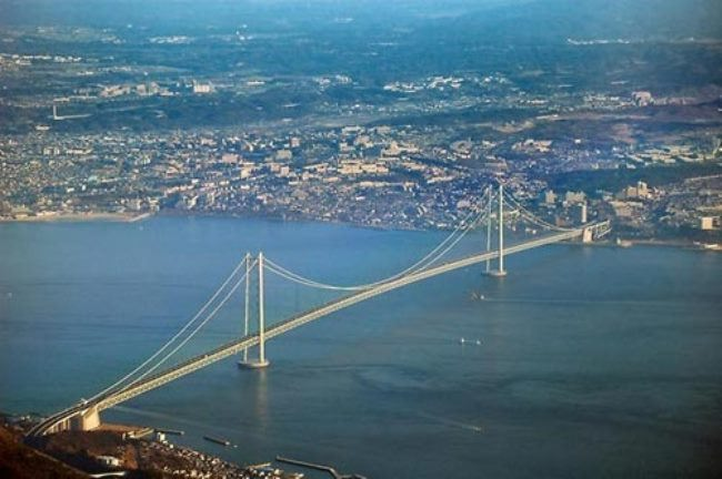Japanese Pearl Bridge