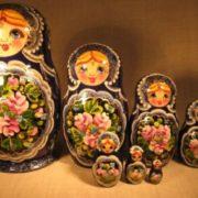 Lovely Matryoshka