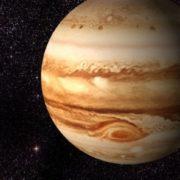 Majestic Jupiter