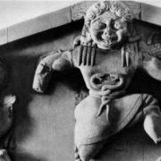 Medusa - a monster, a Gorgon
