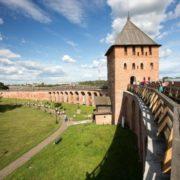 Novgorod Detinets