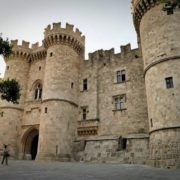 Palace of the Grand Masters, Rhodes