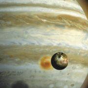 Picturesque Jupiter