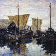 Strugi. Velikiy Novgorod. 1912. Gorbatov
