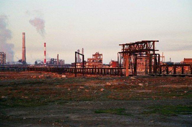 Sumgait, Azerbaijan