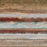 The atmosphere of Jupiter
