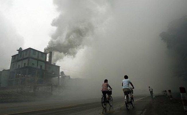 Tianying, China