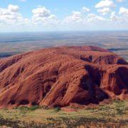 Uluru, Ayers Rock
