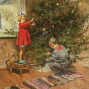 V. Shcherban, For the New Year
