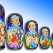 Wonderful Matryoshka