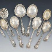 Amazing spoons