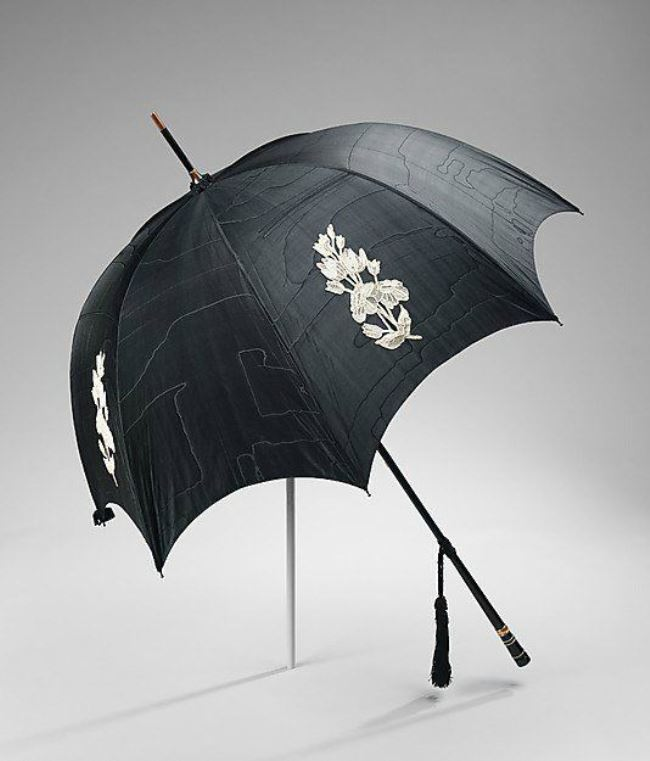 Astonishing umbrella