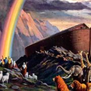 Awesome Noah's Ark