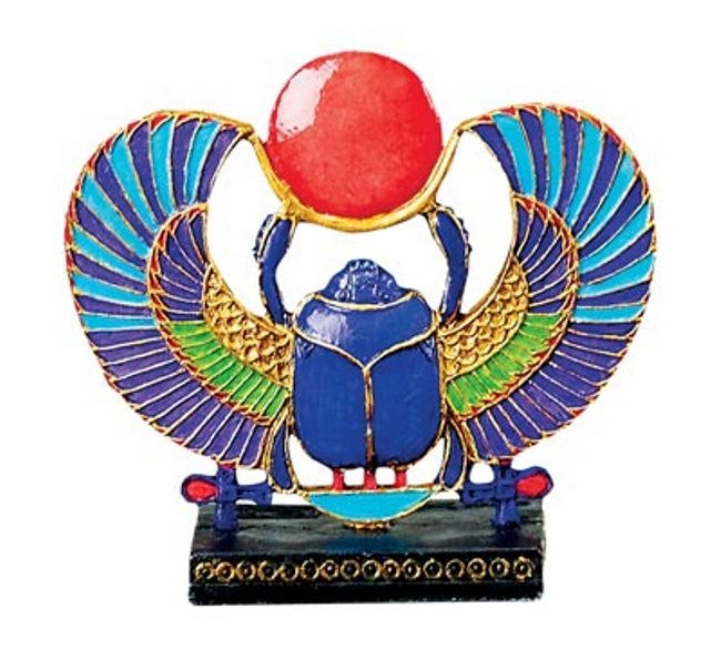 Awesome scarab