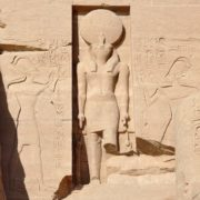 Charming Abu Simbel Temple