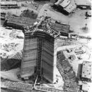 Construction of CN Tower
