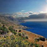 Crimea – between Europe and Asia
