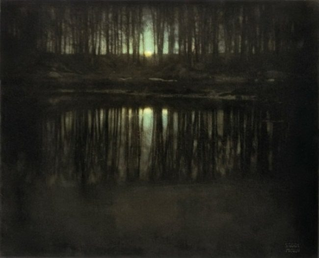 Edward Steichen, The Pond under the Moonlight, $ 3 million