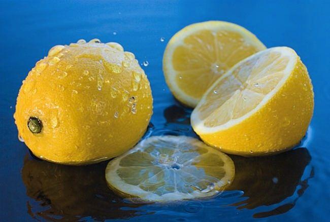Gorgeous lemon