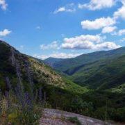 Grand Canyon of Crimea